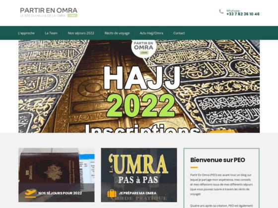 image du site http://www.partir-en-omra.com