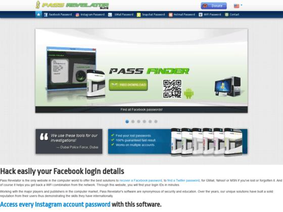 Détails : Password Decryptor - Des conseils pour protéger votre mot de passe