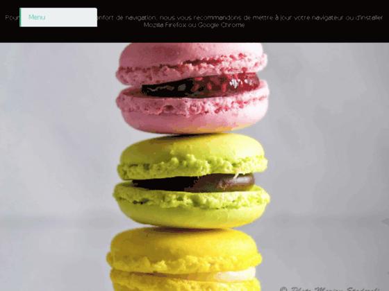 Photo image artisan pâtissier chocolatier confiseur casabieille marseille 13 specialite le p