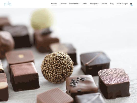 Photo image Patisserie GILG - Artisan Patissier - Chocolatier - Glacier - Traiteur - MUNSTER