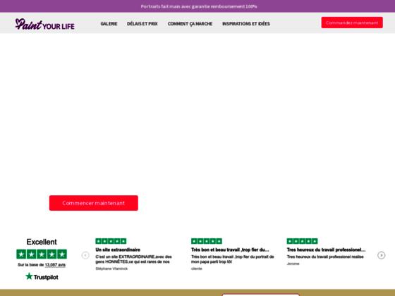 PeignezVotreVie.fr