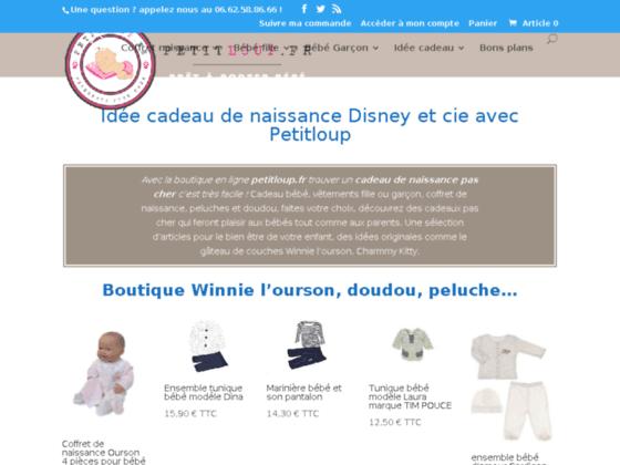 image du site https://petitloup.fr/
