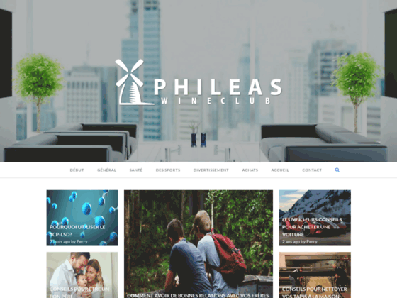 Détails : Phileas Wine Club – commandez votre vin bio