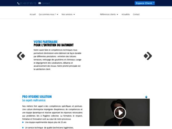 image du site http://www.phsms.fr