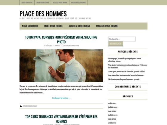 Détails : Boutique de ceintures pour homme