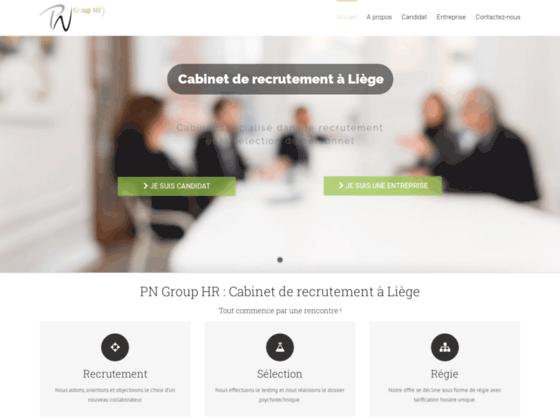 PN Group HR: votre agence de recrutement