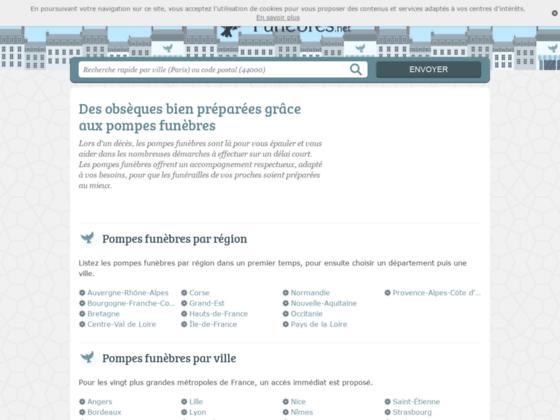 Détails : Travaux de cimetière Haute-Garonne