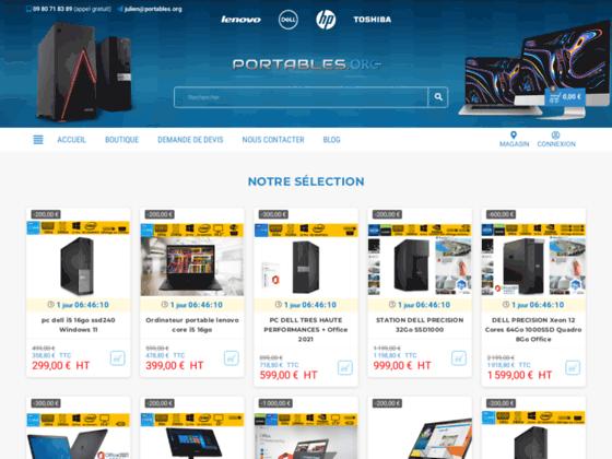 Détails : ordinateur windows 7 pro