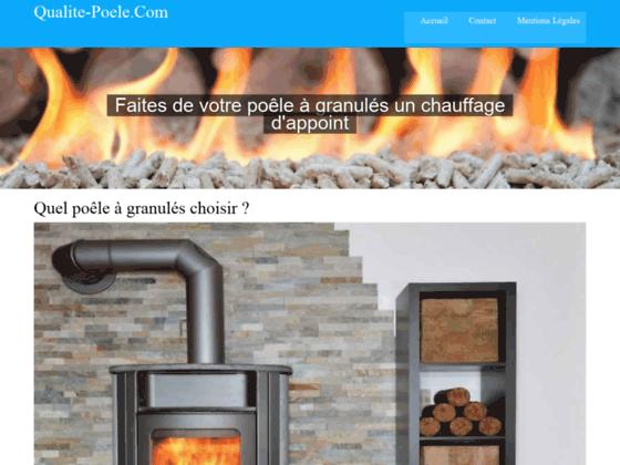 Détails : www.qualite-poele.com