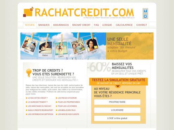 Détails : Le rachat de crédit pour baisser les mensualités