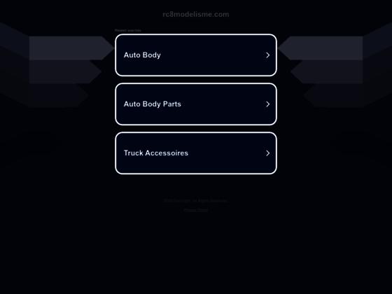 Photo image Boutique Modélisme RC Aéromodélisme, avions, hélicoptères, voitur