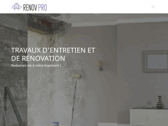 Détails : Renov 78 JP : Rénovation habitat (78)