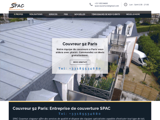 image du site http://reparation-toiture-paris.fr