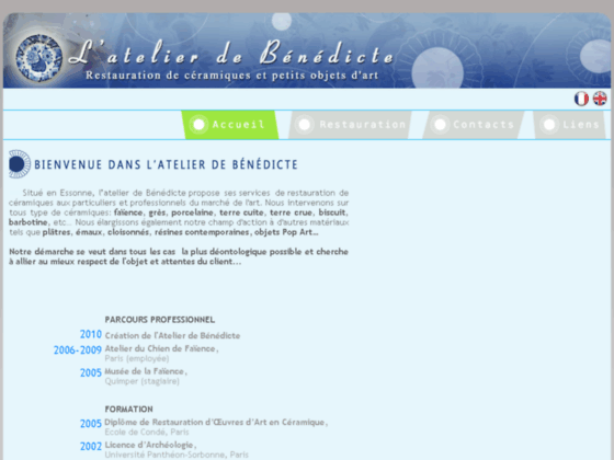 Photo image L'Atelier de Benedicte