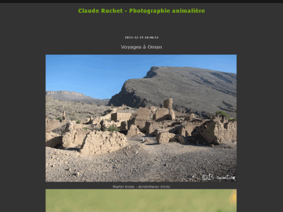 Photo image Ruchet, Claude