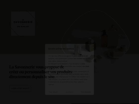 Photo image La Savonnerie des Alpilles fabrication artisanale du savon