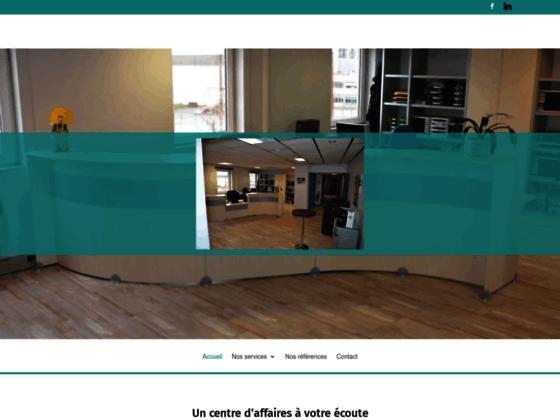 Secretariat Location Bureau Grenoble Saisie Informatique