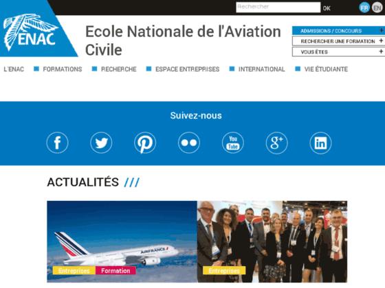 Photo image Service d'Exploitation de la Formation Aéronautique