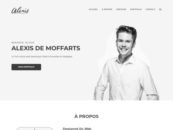 Détails : Serial Kreative agence web Brabant Wallon