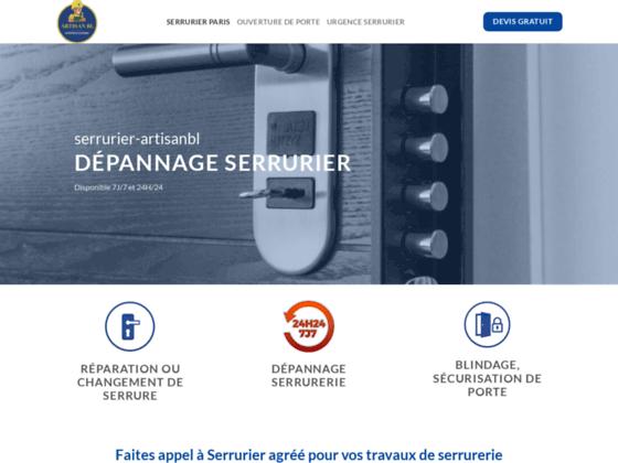 image du site http://serrurier-artisanbl.fr/