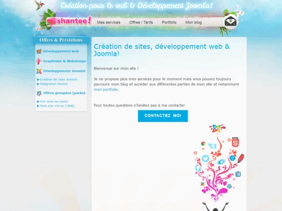Webmaster freelance - Franche comté - Doubs