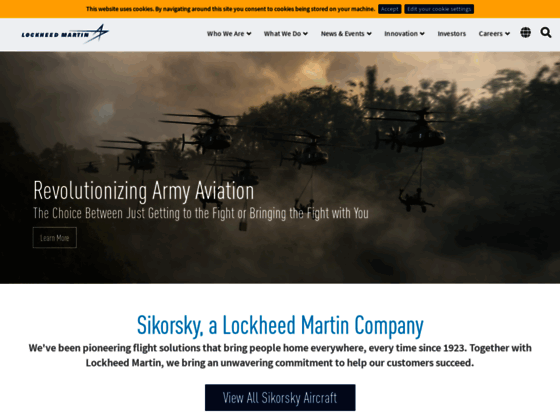 Photo image Sikorsky - constructeur américain d'avions et d'hélicoptères