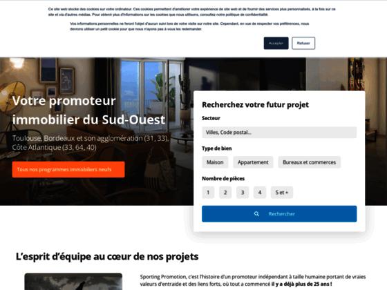 Promoteur Immobilier à Toulouse