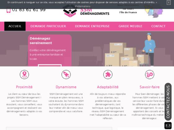 image du site http://www.ssm-demenagements.fr/