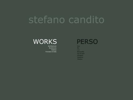 Photo image Candito, Stefano