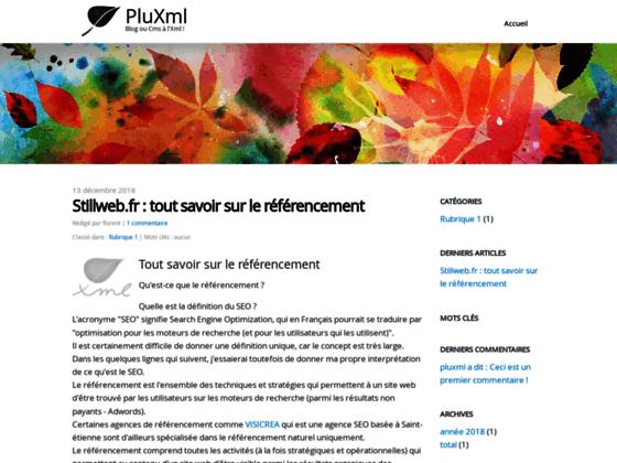 Détails : L'agence Stillweb sur Paris