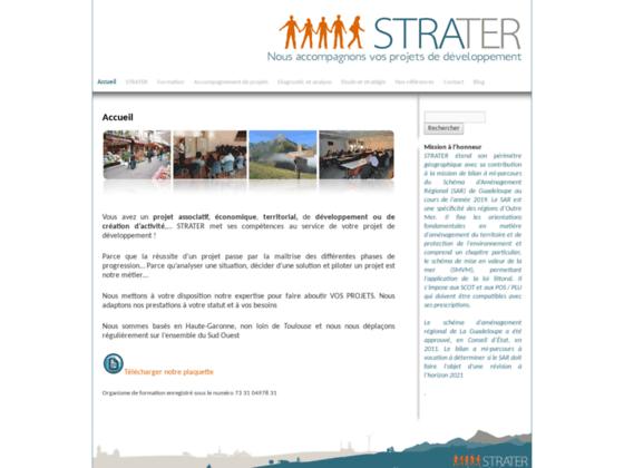 Bureau d'études et formation aux entreprises à Toulouse