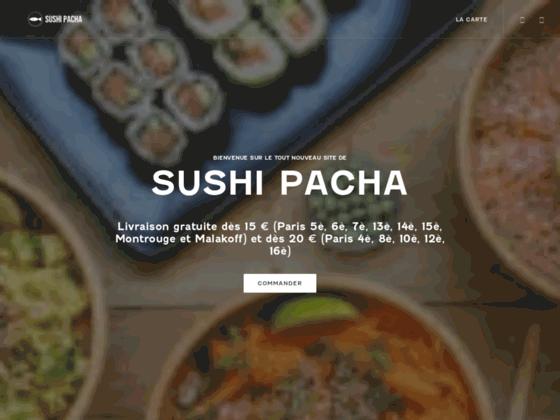 Détails : Un bon service de restaurant Japonais paris 13eme