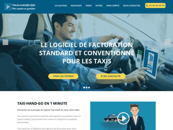 image du site https://taxihandgo.com/