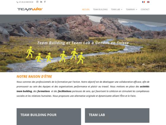 image du site https://www.teamway.ch/