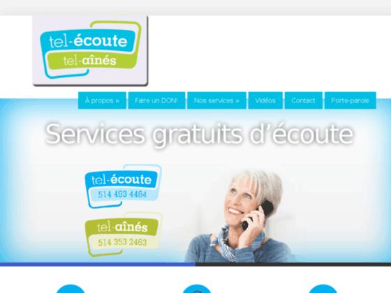 Photo image Centre Tel-ecoute