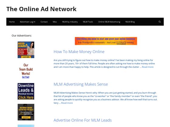 Détails : Publicité en ligne pour votre entreprise