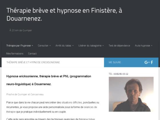 Détails : Thérapie brève Finistère