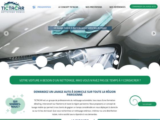 image du site https://tictacar.fr/
