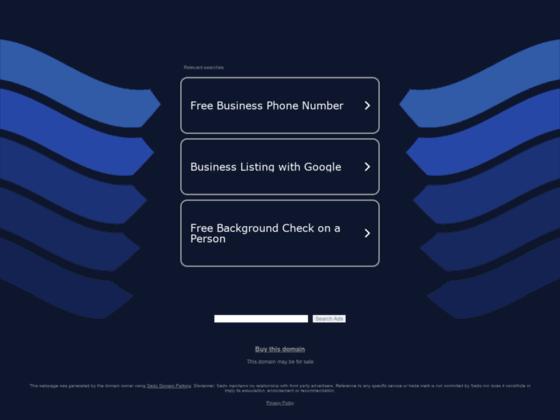 Détails : annuaires inversés de téléphones en ligne