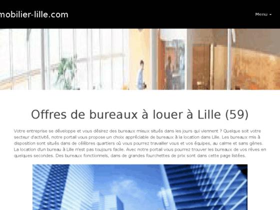 Détails : tout-immobilier-lille.com