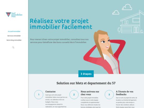 Détails : tout-immobilier-metz.com