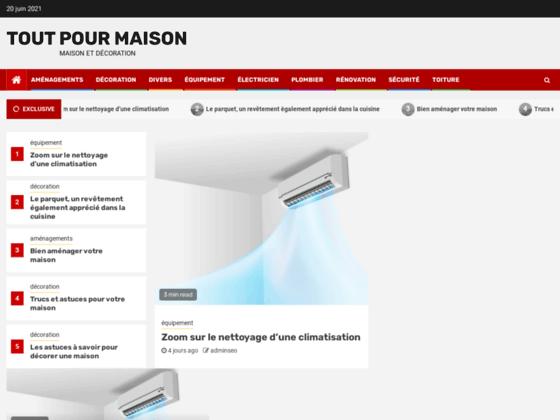 image du site https://www.toutpourmaison.fr