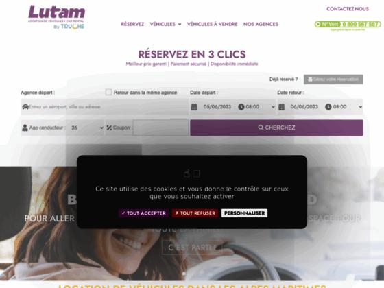 Détails : aéroport