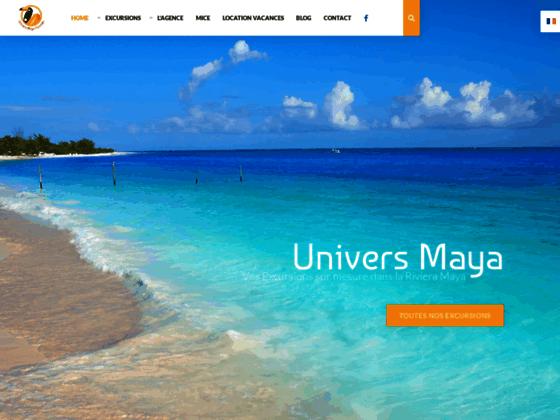 Détails : univers-maya