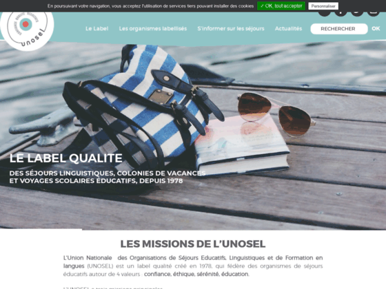 Unosel, un label de qualité