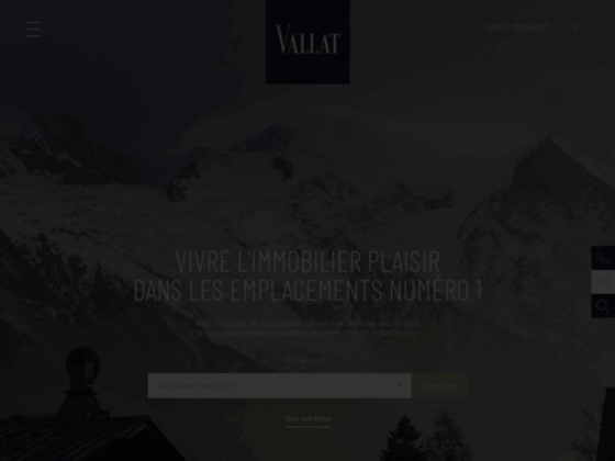 Agence Vallat Immobilier