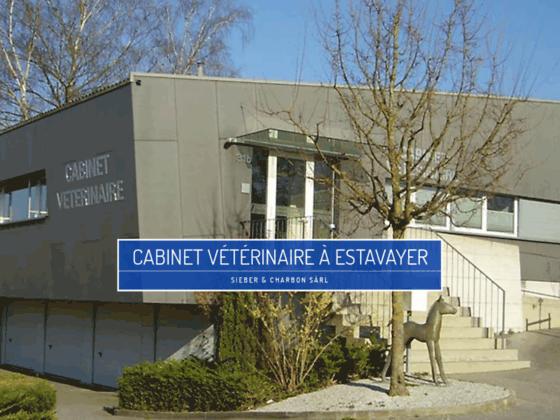 Sieber et Charbon - cabinet vétérinaire