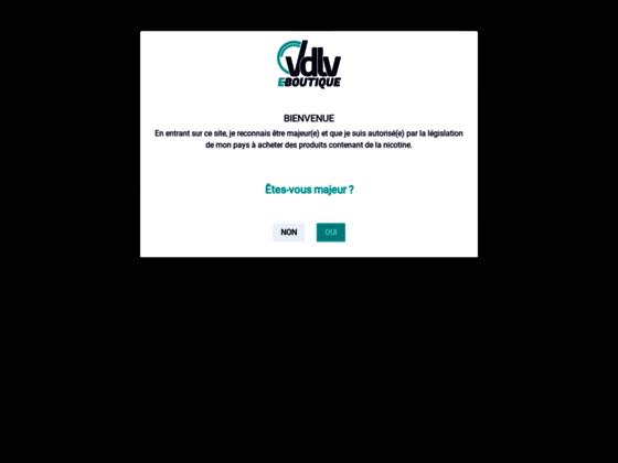 Détails : Vincentdanslesvapes.fr: la qualité et la sécurité avant tout