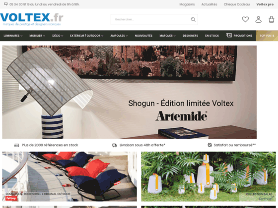 Détails : http://www.voltex.fr