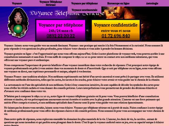 image du site http://voyance-amour-eternel.com